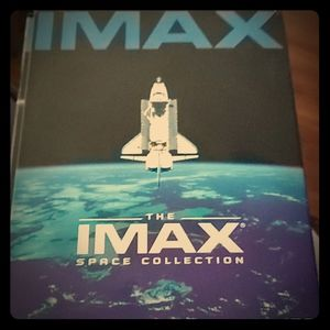 IMAX SPACE COLLECTION